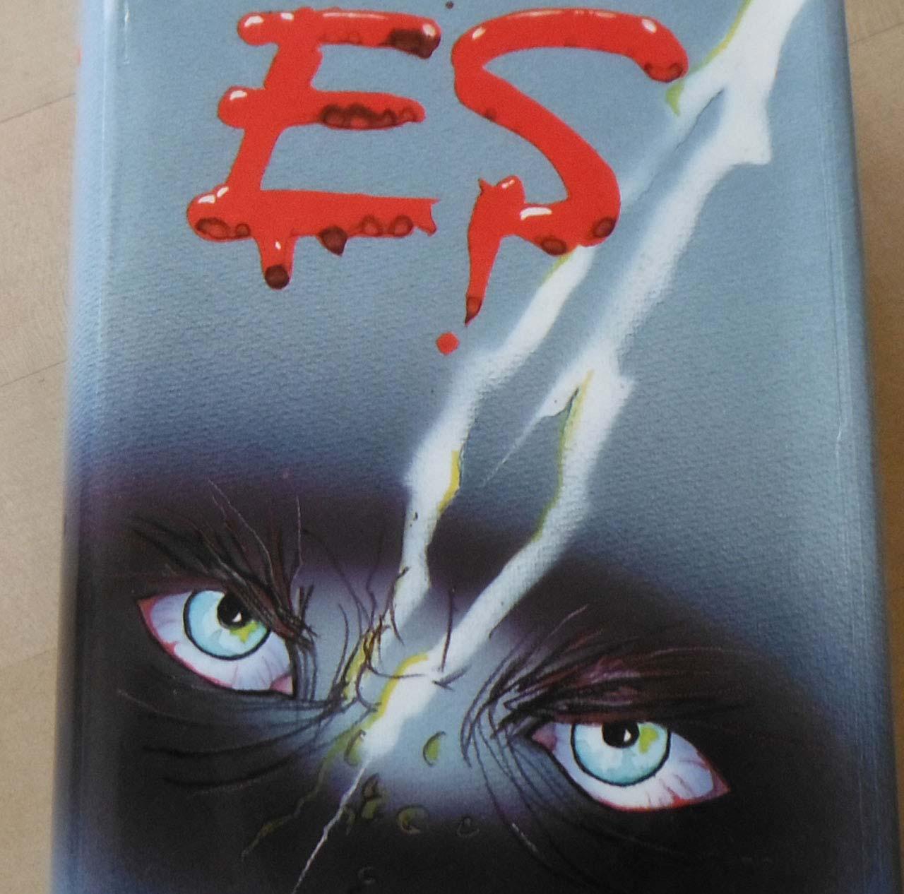 Buchcover von dem Roman ES von Stephen King