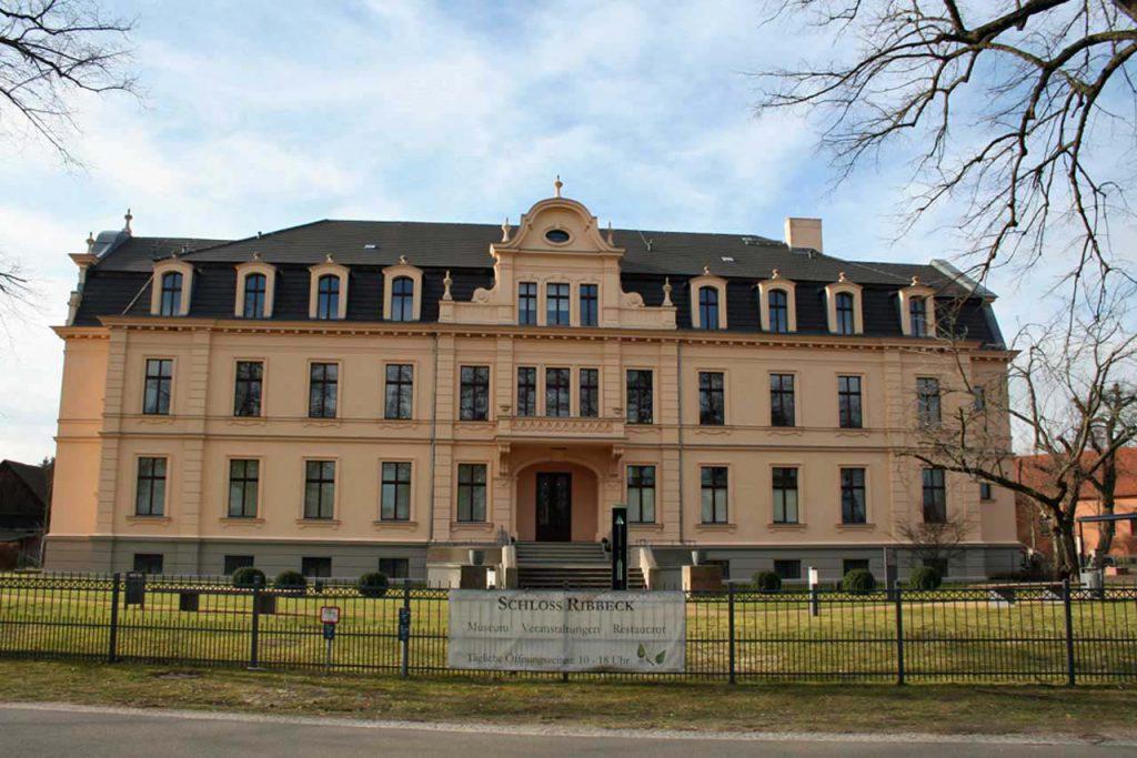 Schloss Ribbeck
