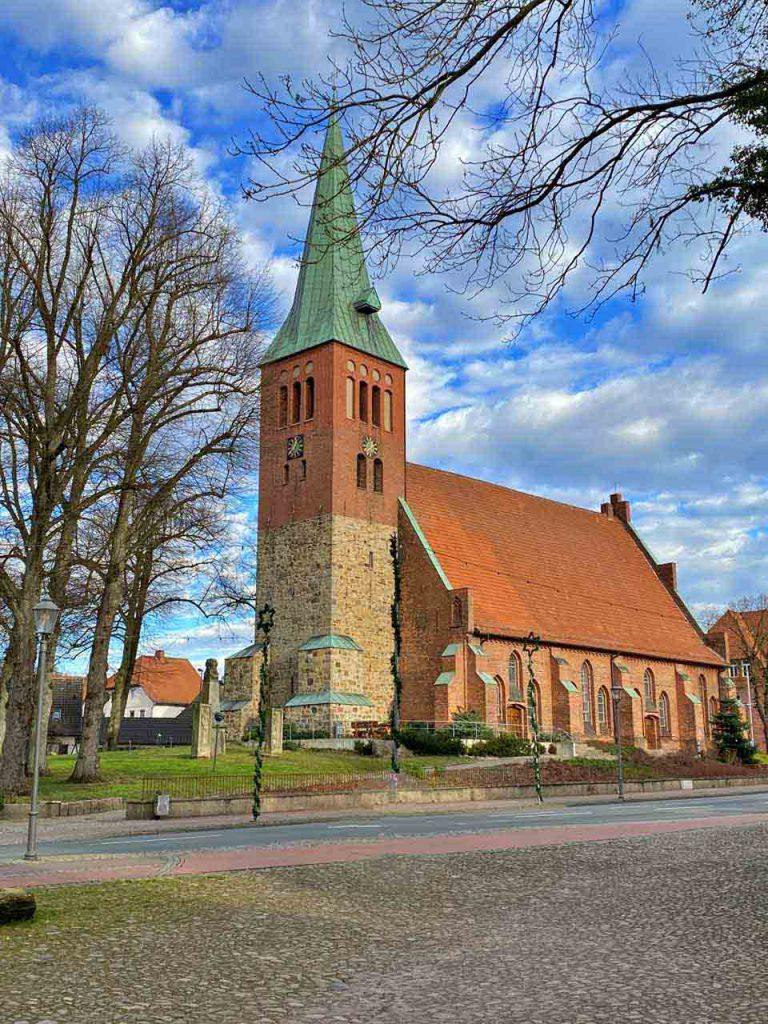 St. Nicolai Kirche Sulingen