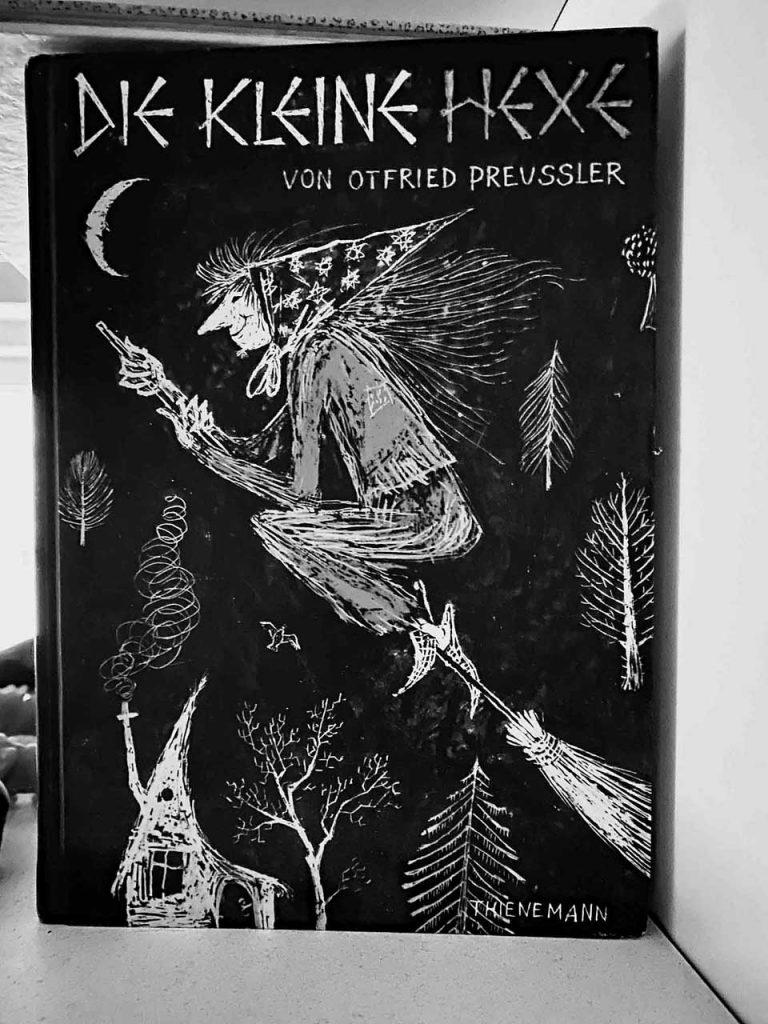 Die kleine Hexe von Ottfried Preußler