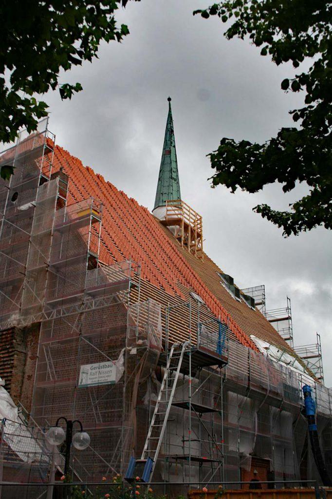St. Nicolai Eckernförde