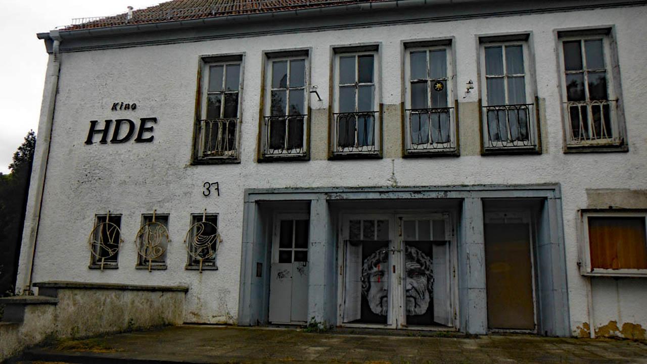 Kino im Haus der Erholung