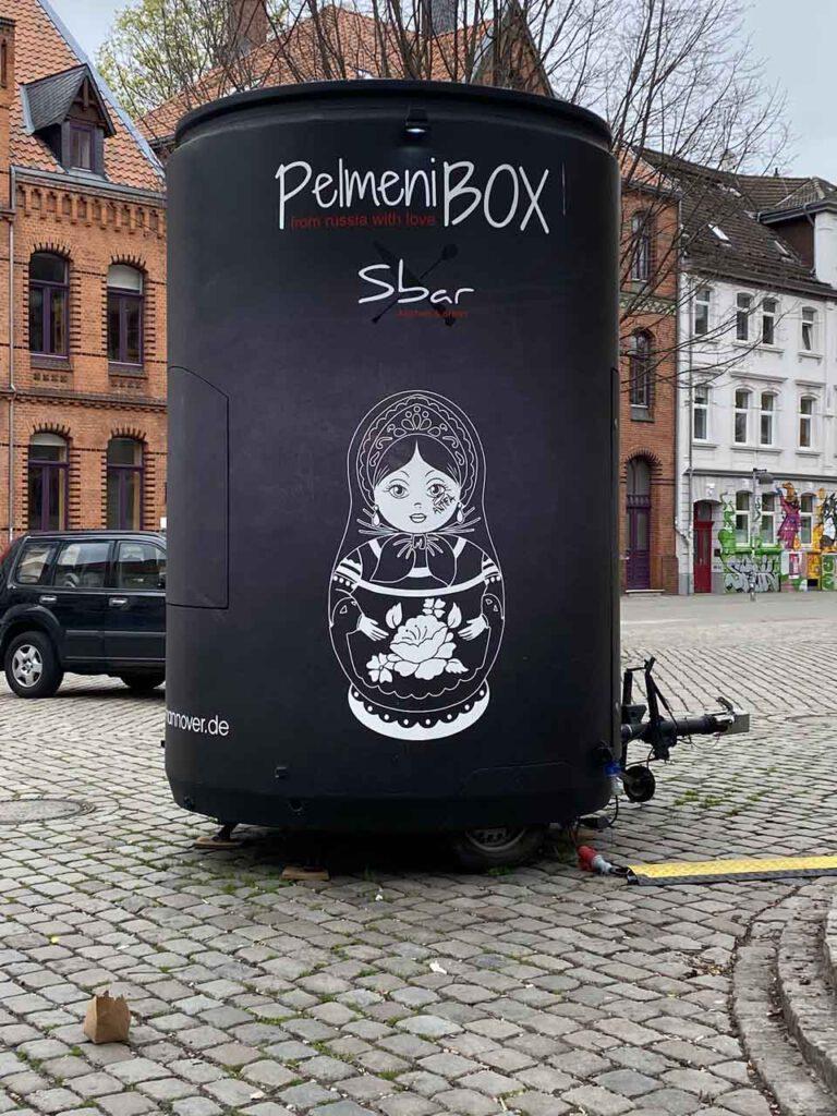 Pelmeni Box