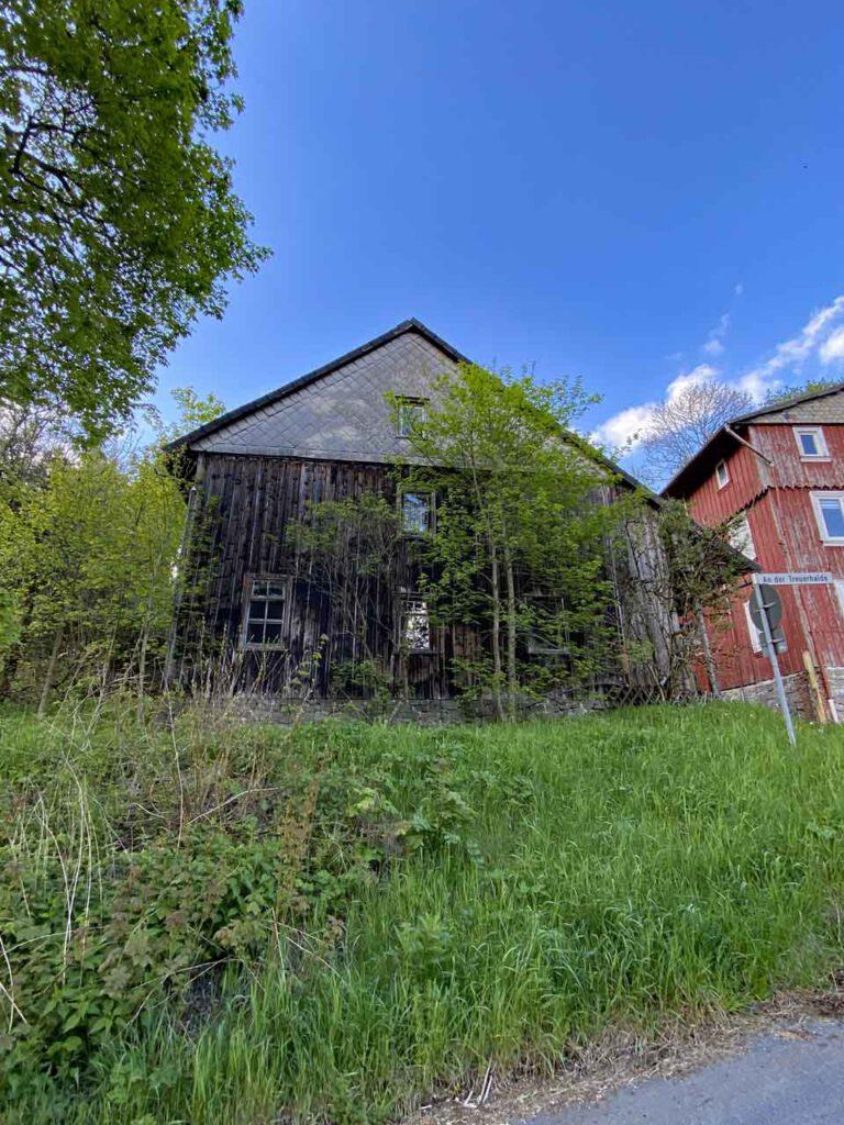 Lost Places im Harz