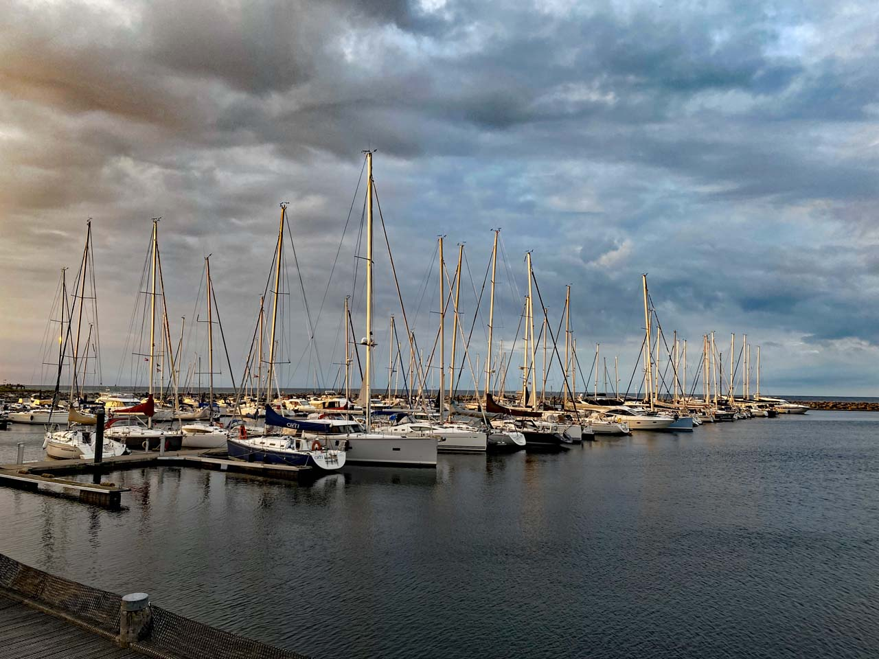 Marina Kühlungsborn Yachtclub
